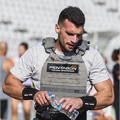 Greek Throwdown 2019 - Pentagon® Tactical - Official Equipment Sponsor