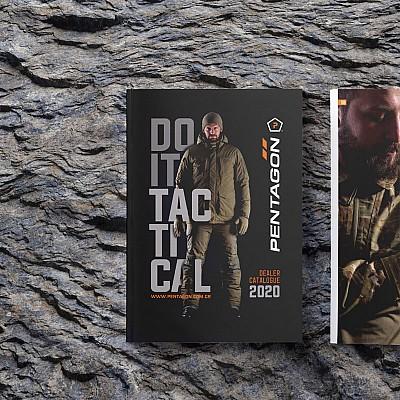 Pentagon® Tactical Catalogues