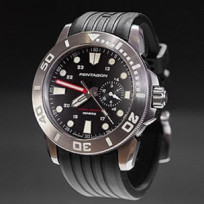Genesis Divers Watch