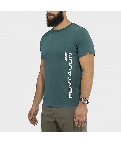 "Ageron ""Vertical"" T-Shirt"