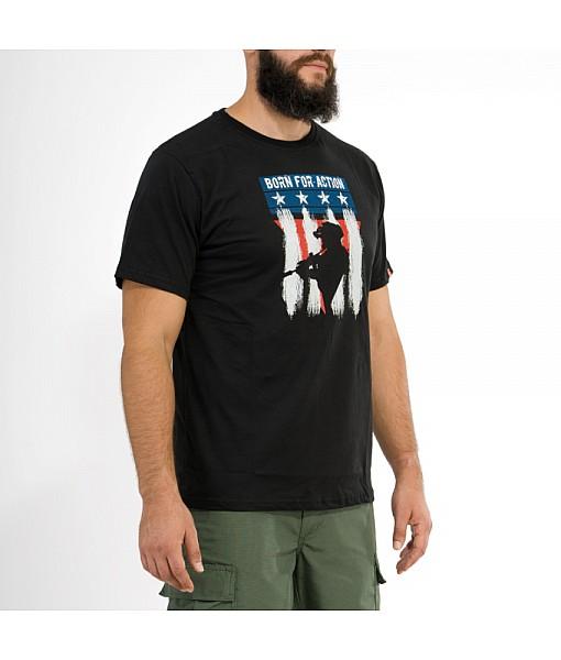 "Ageron ""Ranger"" T-Shirt"