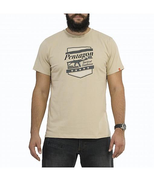 """Ageron """"A.C.R."""" T-Shirt"""