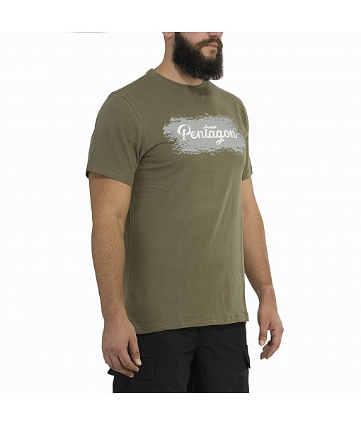 "Ageron ""Grunge"" T-Shirt"
