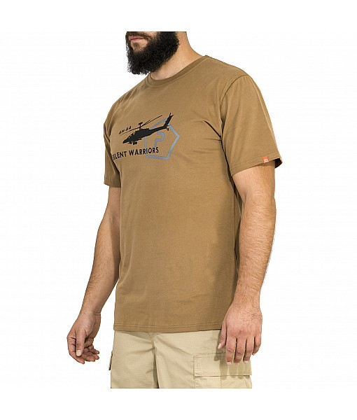"""Ageron """"Helicopter"""" T-Shirt"""