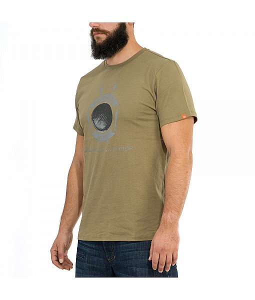 """Ageron """"Lakedaimon Warrior"""" T-Shirt"""