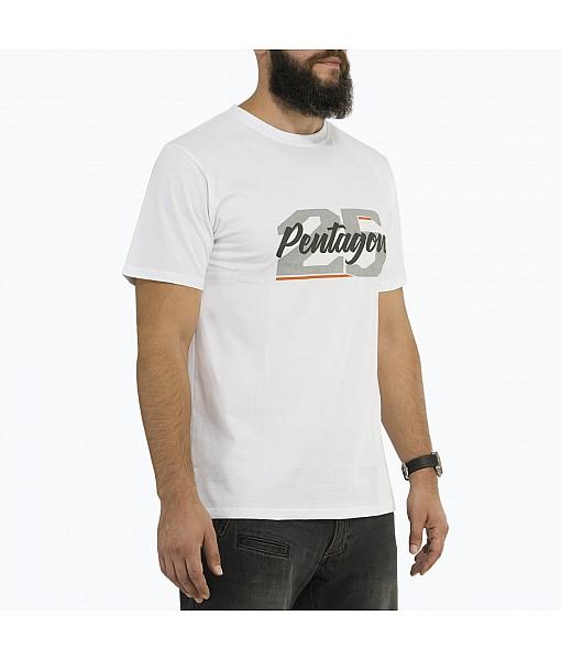 """Ageron """"Twenty Five"""" T-Shirt"""