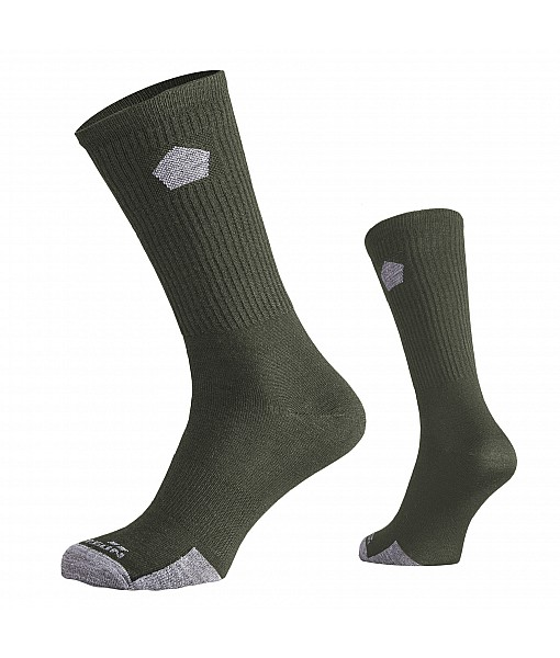 Alpine Merino Light Socks