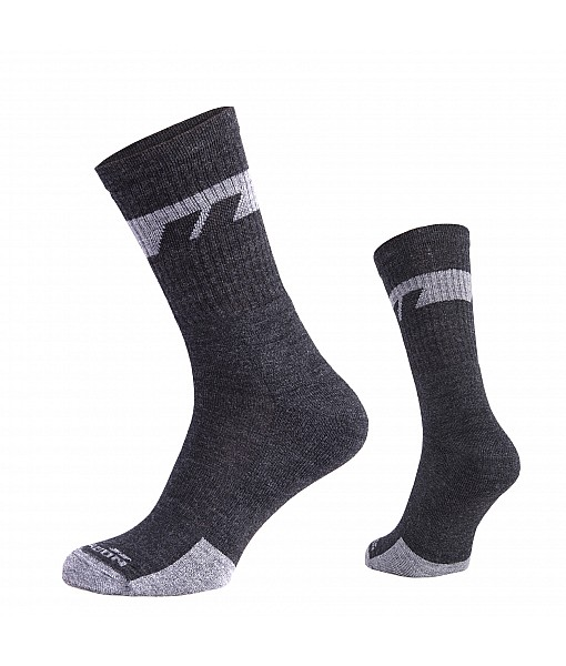 Alpine Merino Medium Socks