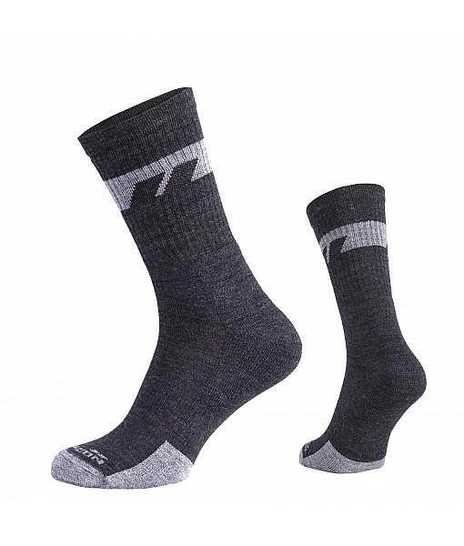 Alpine Merino Medium Socks