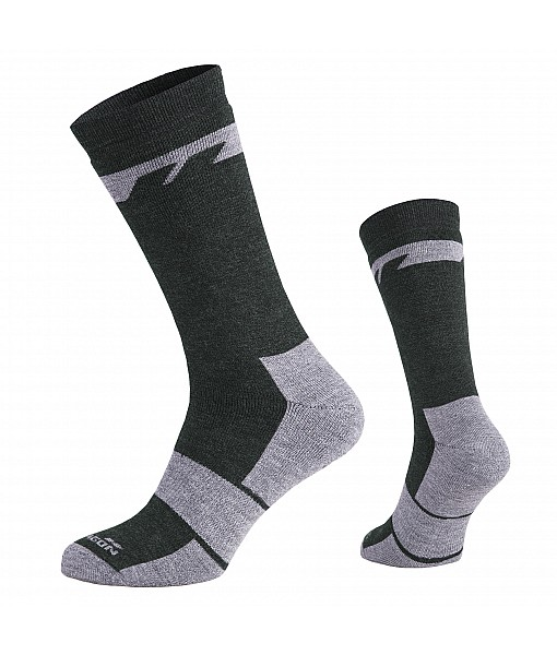 Alpine Merino Heavy Socks