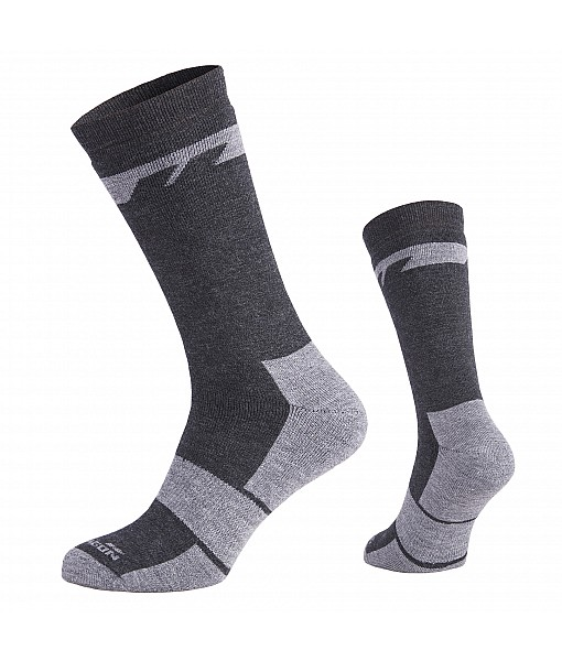 Alpine Merino Heavy Socks