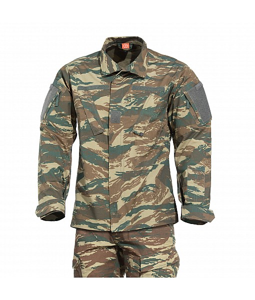 ACU 2.0 Uniform Set Greek Lizard