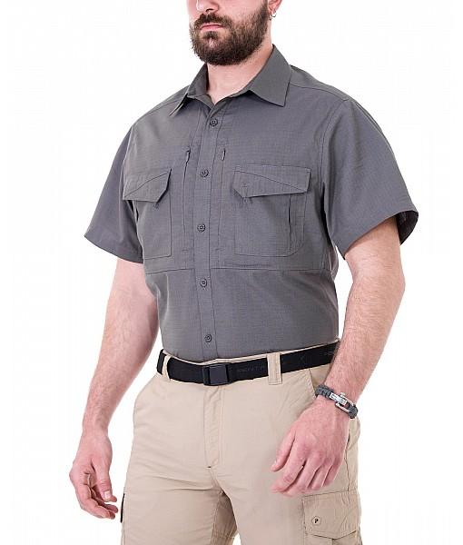 Plato Shirt Short
