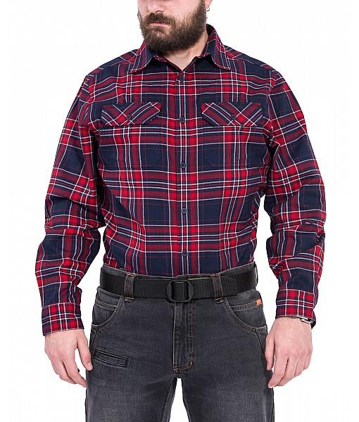 Drifter Flannel Shirt