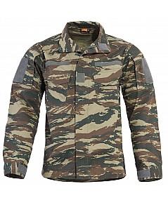 Lycos Jacket Camo