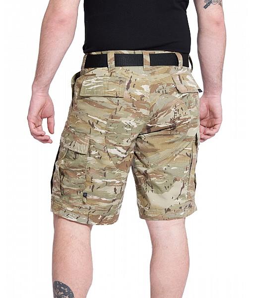 BDU 2.0 Short Pants Camo