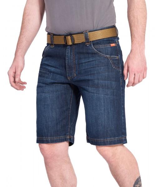 Rogue Jeans Shorts