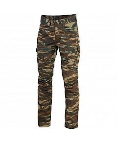 Lycos Combat Pants Camo