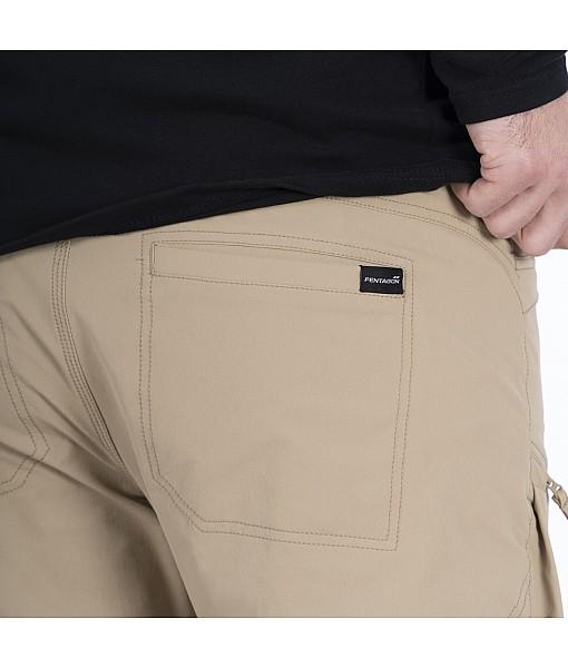 Renegade Tropic Pants