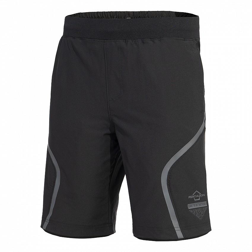 Draco Coach Shorts