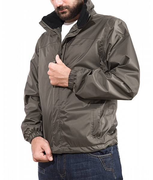 Atlantic Jacket