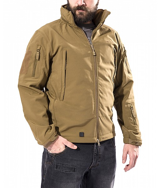 Artaxes Soft-shell Jacket
