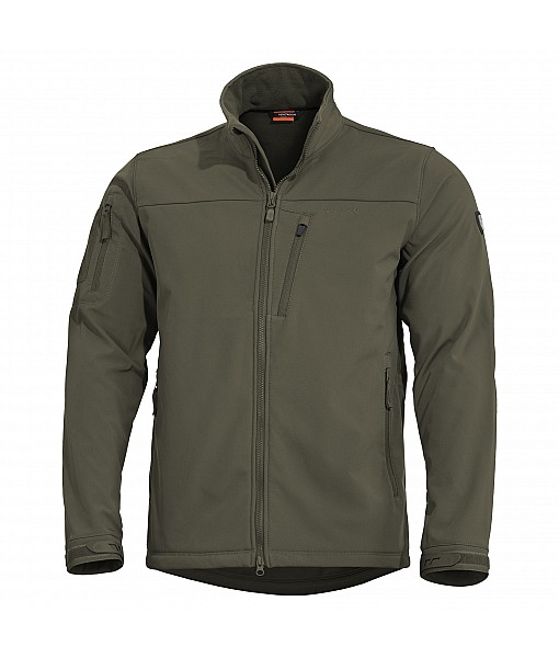 Reiner 2.0 Soft-shell Jacket