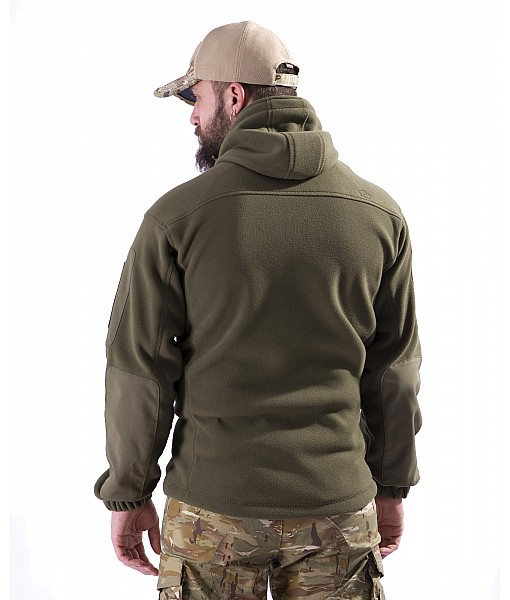 Hercules Fleece Jacket