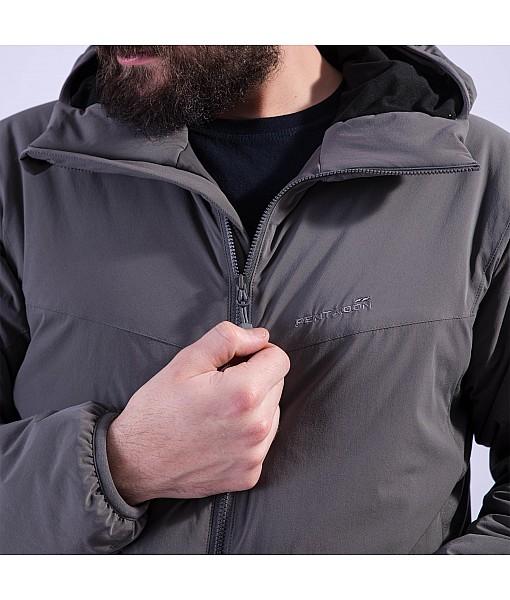 Panthiras Jacket