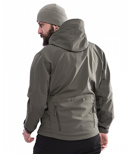 "Artaxes ""Escape"" Soft-shell Jacket"