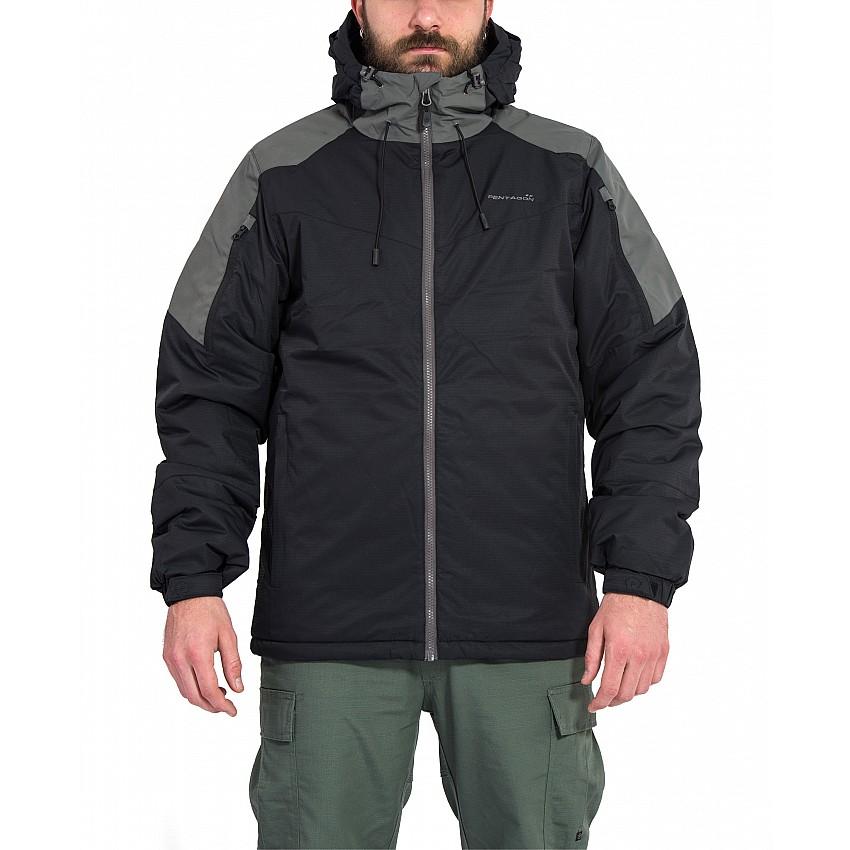 Olympus Jacket
