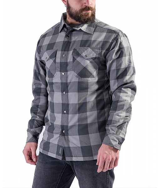Bliss Flannel Jacket