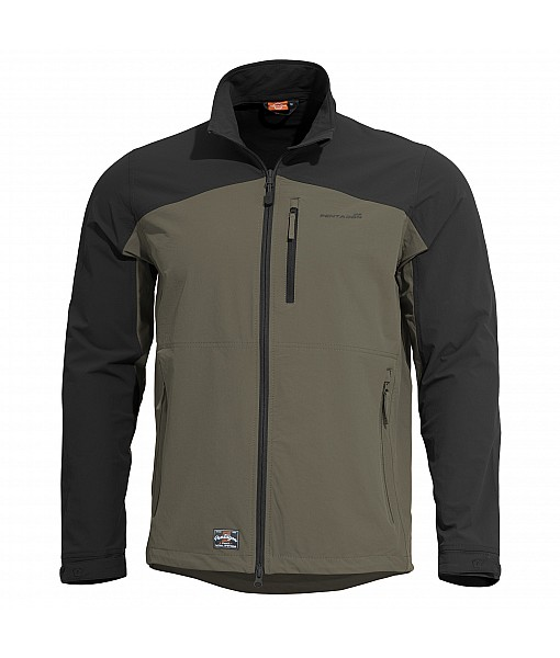 Elite Softshell Jacket