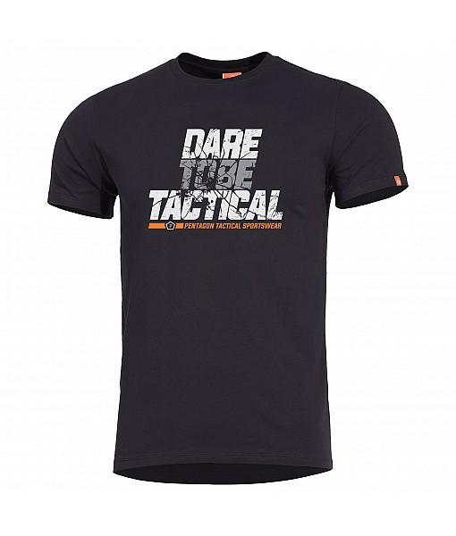 "Ageron ""Dare to be Tactical"" T-Shirt"
