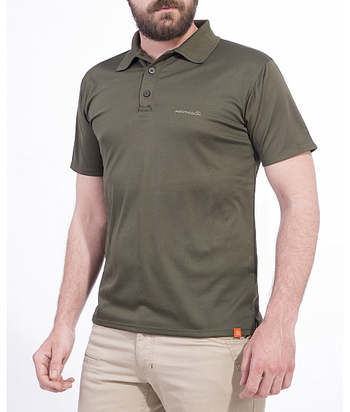 Anassa Polo Shirt