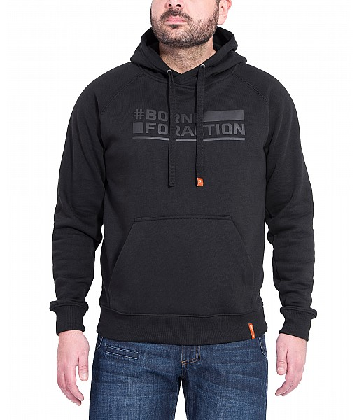 "Phaeton ""Born For Action"" Hoodie"