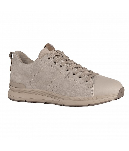 Hybrid Shoes Suede