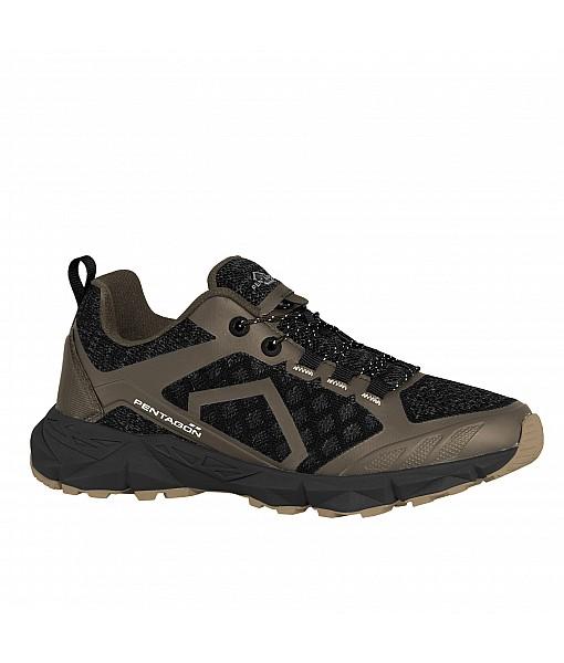 Kion Trekking Shoes - Tactical