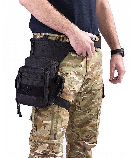 Max-S 2.0 Thigh Pouch