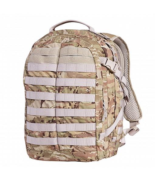Kyler Backpack Pentacamo®