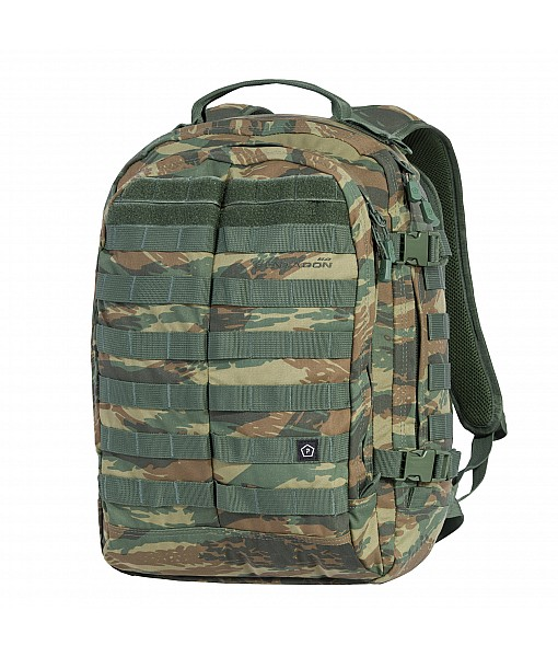 Kyler Backpack GR. Camo