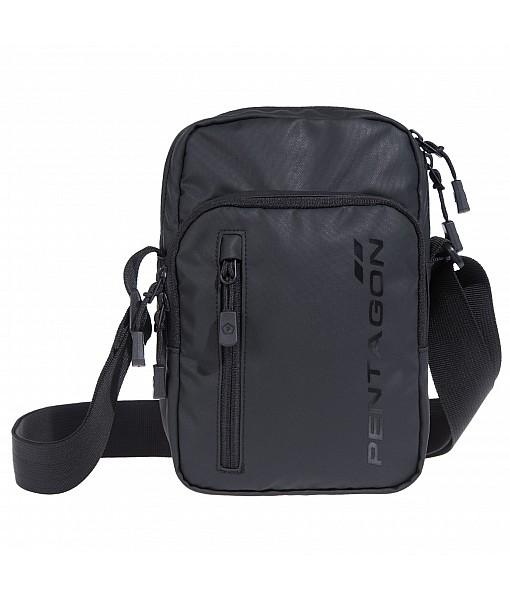 Kleos Messenger Stealth Bag