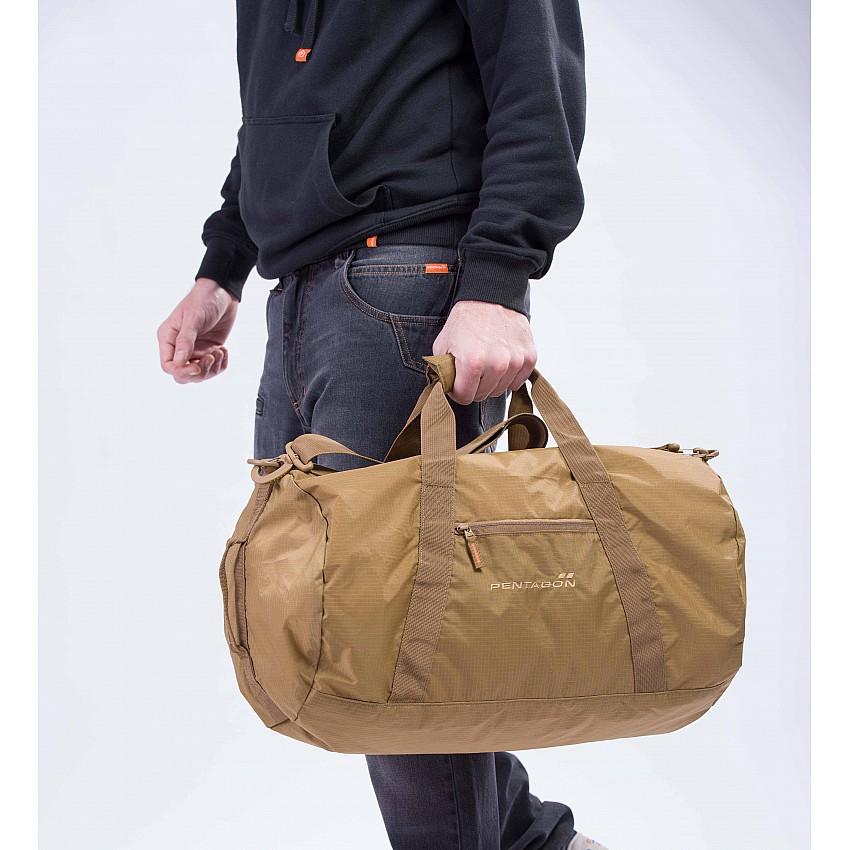 Kanon Duffle Bag
