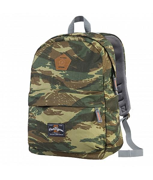 Artemis Backpack Camo
