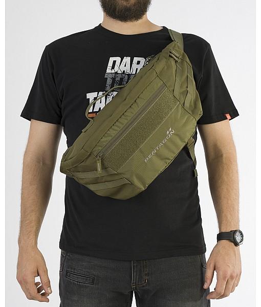 Telamon Bag