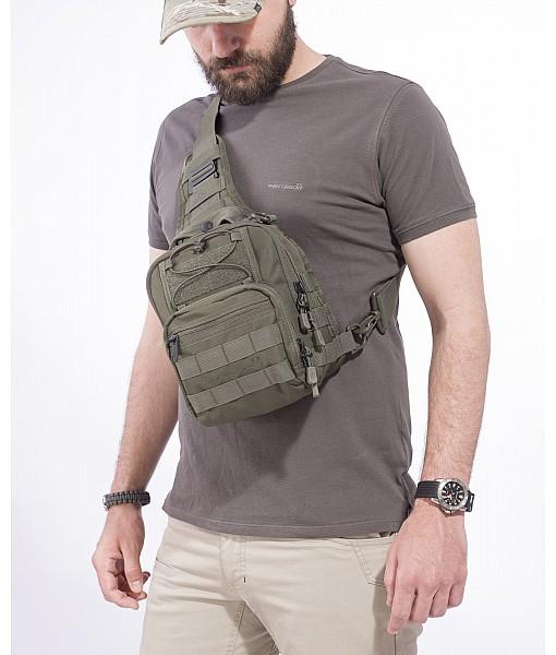 UCB 2.0 Bag