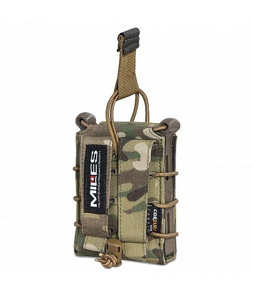 Elpis Rifle Mag Pouch Single Multicam