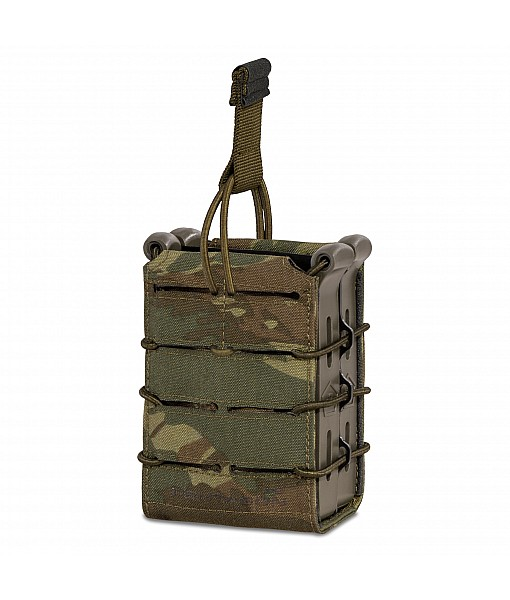 Elpis Rifle Mag Pouch Double Camo