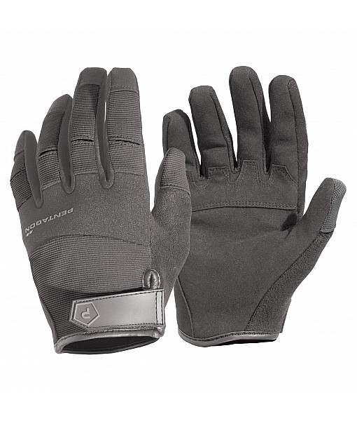Mongoose Gloves