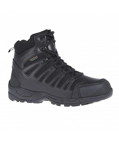 Achilles Tactical XTR 6 Boots